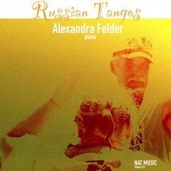 Alexandra Felder: Russian Tangos