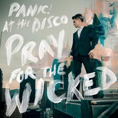 Panic! At The Disco: King Of The Clouds