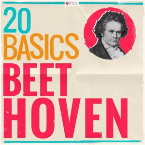 Various Artists: 20 Basics: Beethoven (20 Classical Masterpieces)