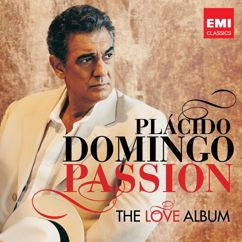 Placido Domingo: Passion: The Love Album