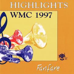 Various Artists: Highlights WMC 1997 - Fanfare Band