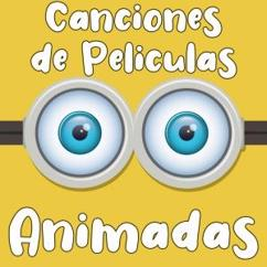 Various Artists: Canciones de Peliculas Animadas