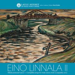 Laulu-Miehet: Eino Linnala II
