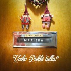 Super Janne & Mariska: Voiko Pukki tulla?