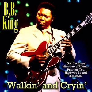 B. B. King: B. B. Boogie