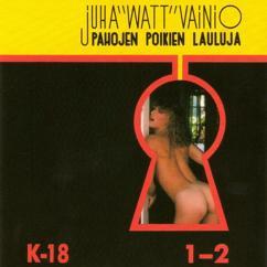 Various Artists: Pahojen poikien lauluja