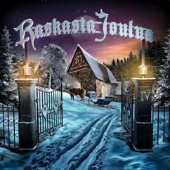 Various Artists: Raskasta Joulua IV