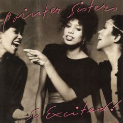 The Pointer Sisters: See How the Love Goes