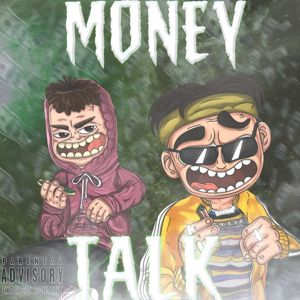 Juno White: Money TALK