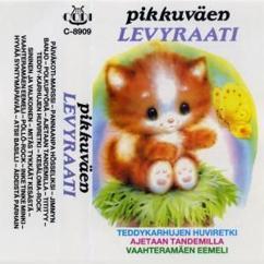 Riitta, Kati & Jukka: Päiväkotimarssi
