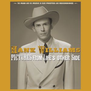Hank Williams: I'm So Lonesome I Could Cry