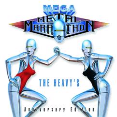 The Heavy's: Mega Metal Marathon