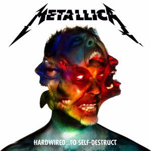 Metallica: Hardwired…To Self-Destruct (Deluxe)