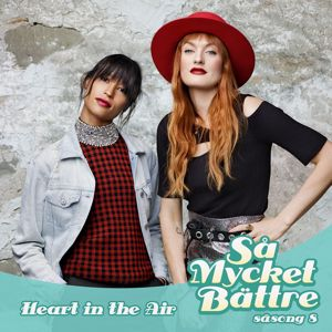 Icona Pop: Heart In The Air
