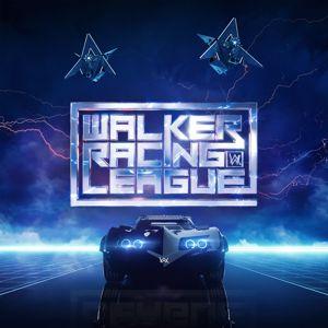 Alan Walker, Jamie Miller: Walker Racing League