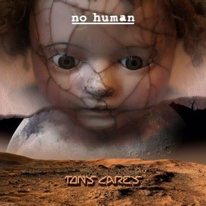 Tony Carey: No Human