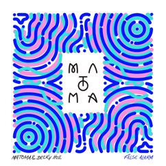 Matoma & Becky Hill: False Alarm