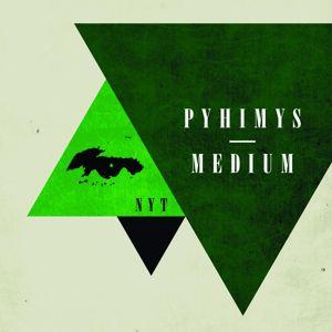 Pyhimys & Medium: Nyt