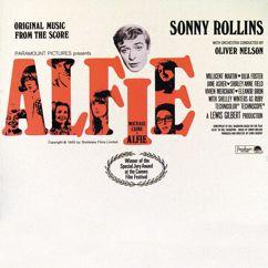 Sonny Rollins: Alfie