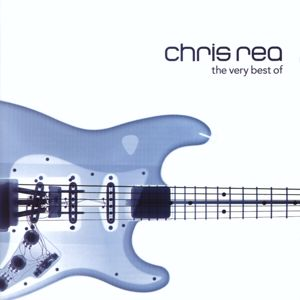 Chris Rea: The Very Best Of Chris Rea