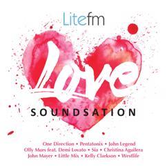 Various Artists: Love Soundsation