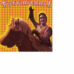 Tuttiritari: Tuttiritari 1 (Kukin omalla tyylillään)