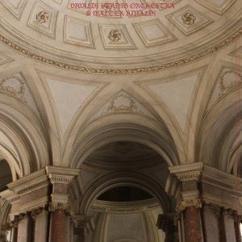 Vivaldi String Orchestra & Walter Rinaldi: Adagio in G Minor for Violin, Organ and String Orchestra: Adagio