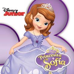 Cast - Sofia the First: Princesita Sofía