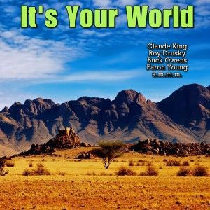Various Artists: It's Your World