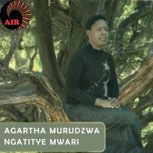 Agartha Murudzwa: Ngatitye Mwari