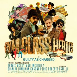 Gym Class Heroes: Guilty As Charged (International)