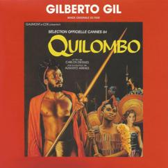 Gilberto Gil: Quilombo (Original Motion Picture Soundtrack)