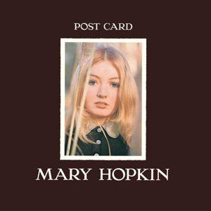 Mary Hopkin: Goodbye (2010 - Remaster)