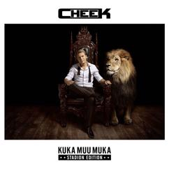 Cheek: Kuka muu muka - Stadion Edition