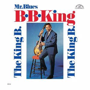 B.B. King: Chains Of Love