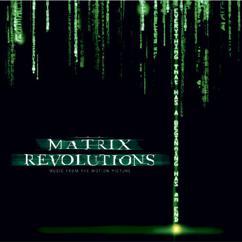 Various Artists: Matrix Revolutions: The Motion Picture Soundtrack (UK Version)