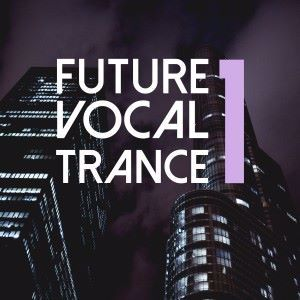 Various Artists: Future Vocal Trance, Vol. 1