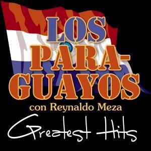Los Paraguayos & Reynaldo Meza: Amor Medley: 1. Amor Amor Amor 2. Quizas Quizas Quizas 3. Quien Sera