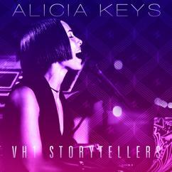 Alicia Keys: Fallin'