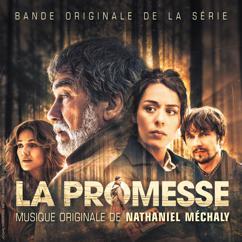 Nathaniel Méchaly: La Promesse (Bande originale de la série)