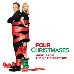 Various Artists: Four Christmases (Music from the Motion Picture)