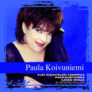 Paula Koivuniemi: Collections