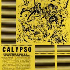 Lord Invader: Calypso