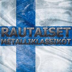 Various Artists: Rautaiset Metalliklassikot