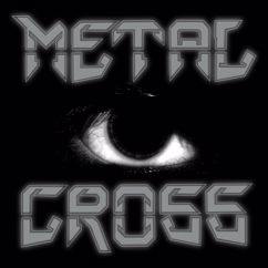 Metal Cross: Call for the Children