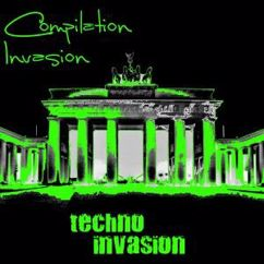 Various Artists: Techno Invasion