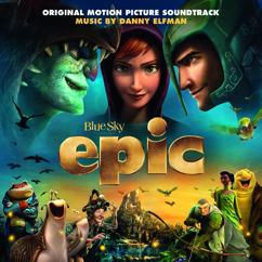 Danny Elfman: Epic (Original Motion Picture Soundtrack)