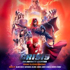 Blake Neely, Nathaniel Blume, Daniel James Chan & Sherri Chung: Crisis on Infinite Earths (Original Television Soundtrack)