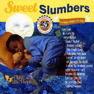 Various Artists: Sweet Slumbers: Soothing Lullabies For Kids
