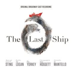 Eri esittäjiä: The Last Ship - Original Broadway Cast Recording